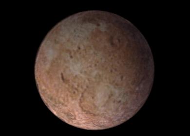 Седна планета или карликовая планета