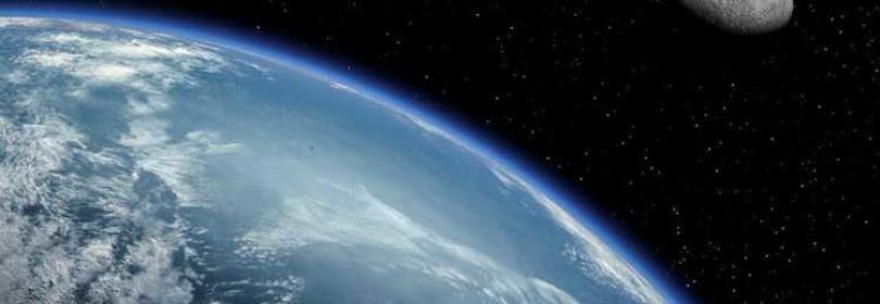 Сколько лететь до Луны