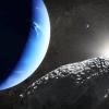 Спутник Гиппокамп