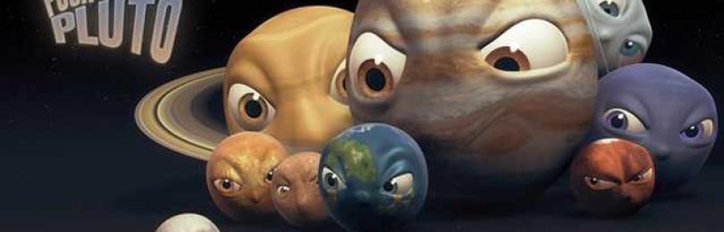 Плутон реабилитирован – небесному телу вернут статус планеты