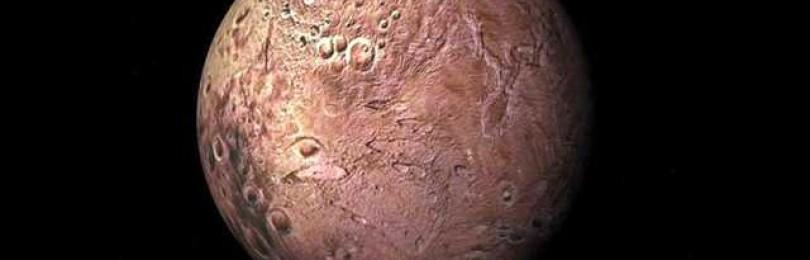 Макемаке карликовая планета