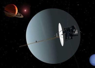 Сколько лететь до Урана