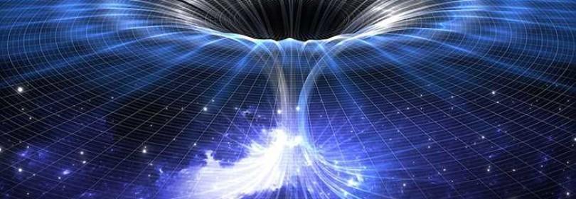 Осознание бесконечности пространства и времени