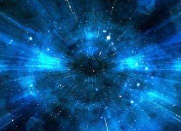 Большой взрыв и происхождение Вселенной