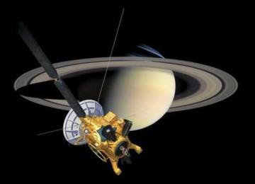 Сколько лететь до Сатурна