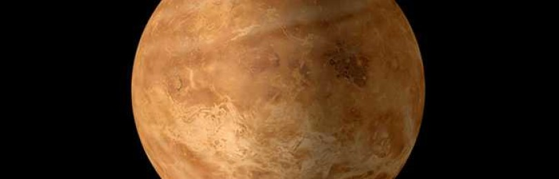 Сутки на Венере