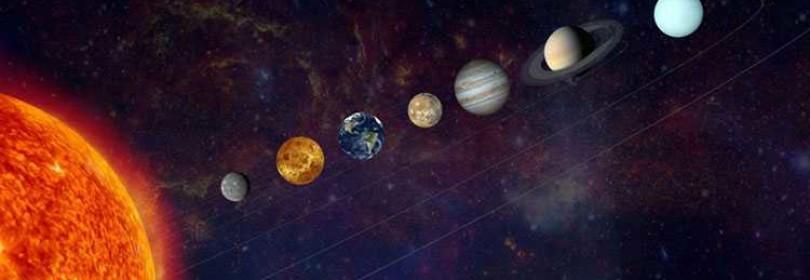 Рекорды Солнечной системы