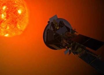 Сколько лететь до Солнца