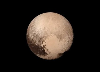 Почему Плутон Карликовая планета