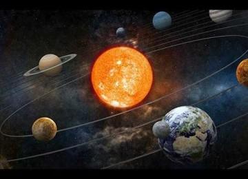 Состав Солнечной системы