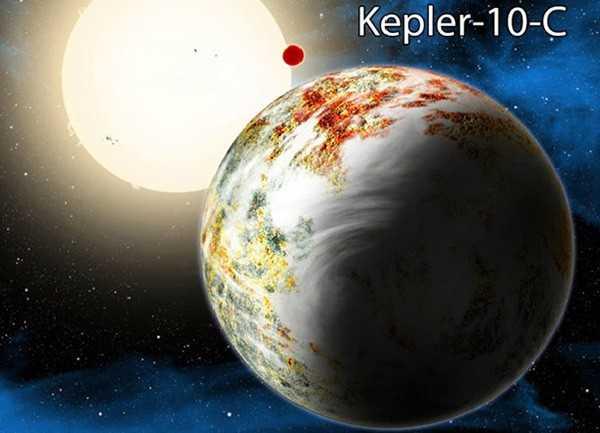 Kepler-10-C