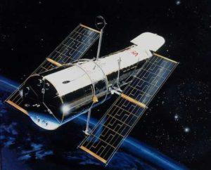 Фото орбитального телескопа Кеплер