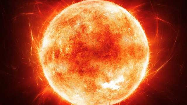 фотосфера нашей звезды