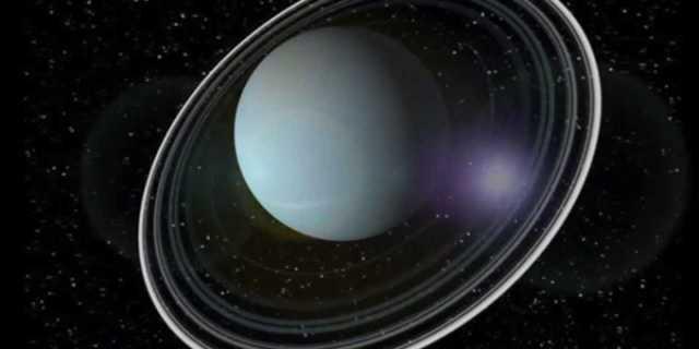 изображение колец планеты