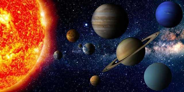 планеты системы
