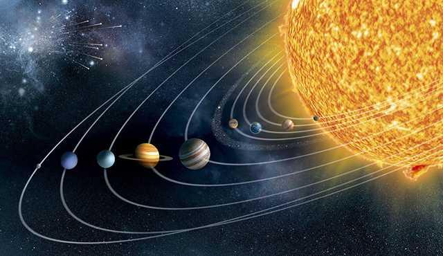 Тайны и загадки Солнечной системы и её планет