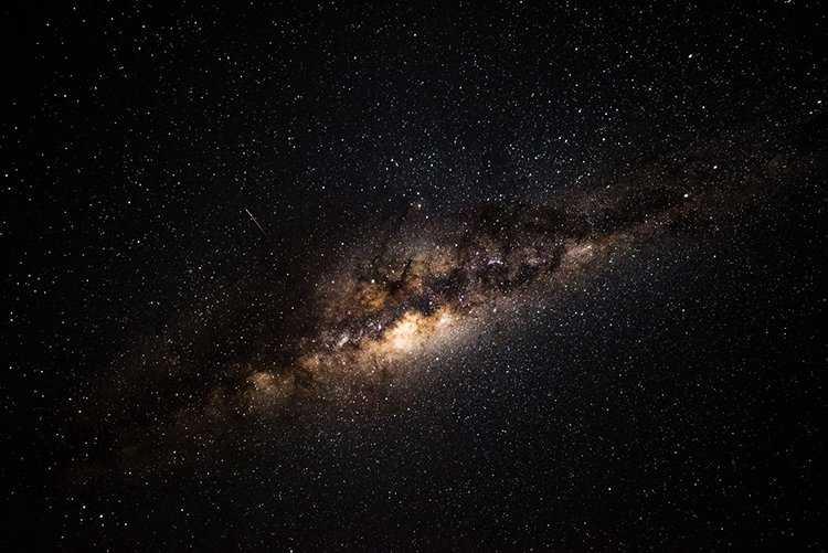 Что больше Галактика или Вселенная?